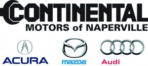 Continental Motors of Naperville