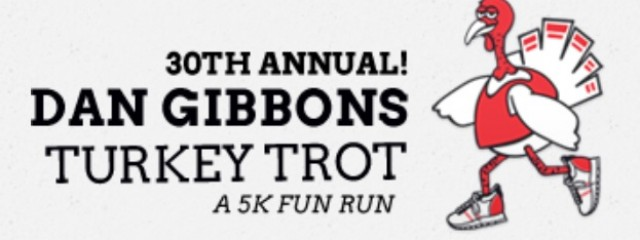 Turkey Trot for Charity